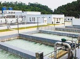 外夹式超声波流量计在污水处理厂的应用介绍