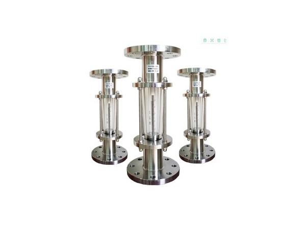 LZB-()TS系列玻璃转子流量计