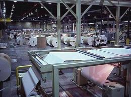电磁流量计在造纸行业的应用
