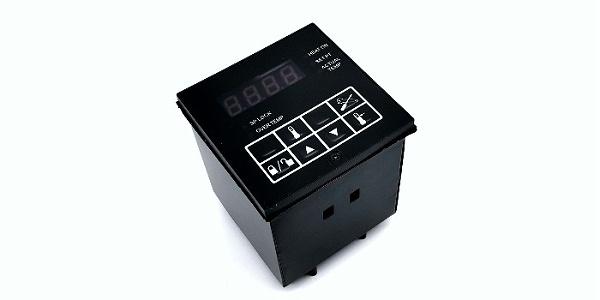 烤炉温控器