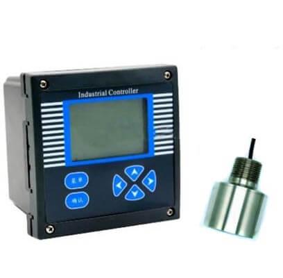 炸炉电子高温保护器
