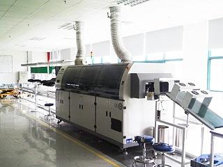 WAVE波峰焊机器