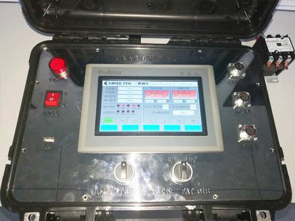 第二代直连测试仪