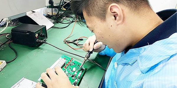 固态继电器电流等级的选取及过流保护!