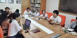 恭喜苏州三泰测控技术有限公司质量提升研讨会圆满成功召开!