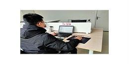 生命不息,服务不止!苏州三泰测控在线帮助客户解决问题!